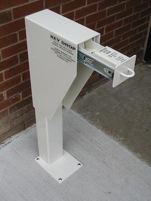 Key Drop Machine