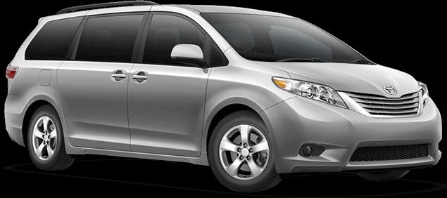 Rent A 8 Passenger Minivan Globe Van Rental